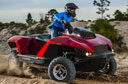 2014 AIMExpo: Gibbs Quadski Test Ride + Video