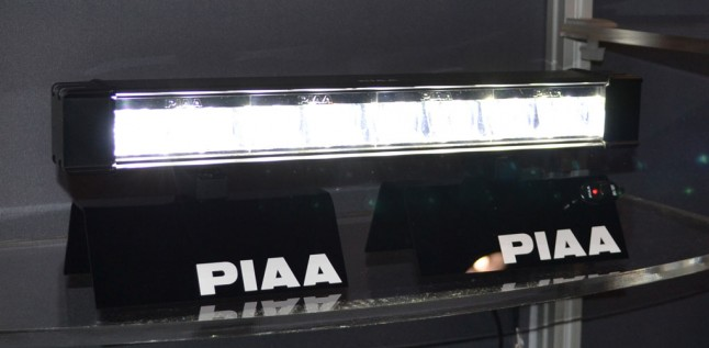 PIAA RF LED Lights