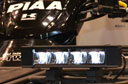 2014 AIMExpo: PIAA RF Series LED Lights