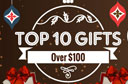 Top Ten Holiday Gifts Over $100