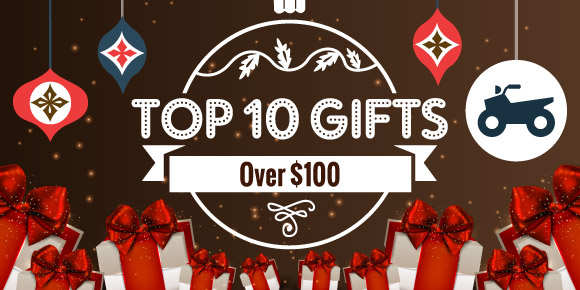 ATV Holiday Gift Guide Over $100