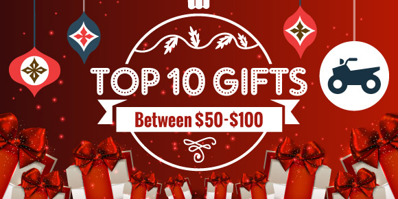 ATV Holiday Gift Guide Between $50 and $100