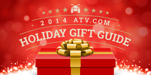 ATV Holiday Gift Guide