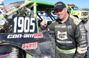 Burnett Wins SCORE UTV Championship in Can-Am Maverick