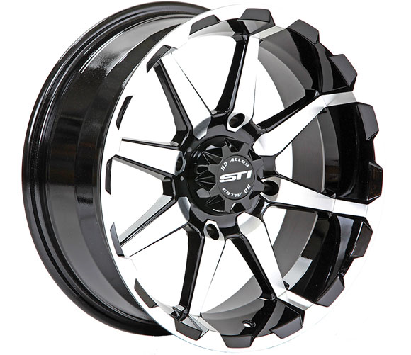 STI HD6 Wheel
