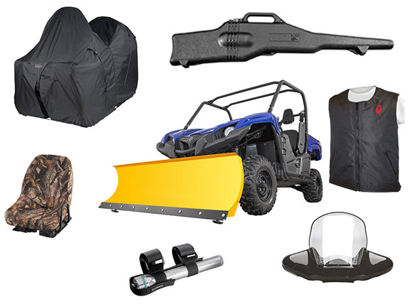 ShopYamaha.com UTV Parts and Accessories