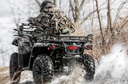 BRP and Mossy Oak Join Forces