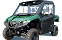 Curtis Industries Introduces Yamaha Viking Cab System
