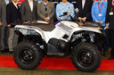 Yamaha Produces 3 Millionth Vehicle at Georgia Facility