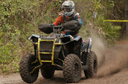 Polaris Racers Finish 1-2 in 4×4 Class at Wild Boar GNCC