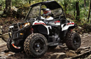 GNCC Offers New Single Seat Class for Polaris ACE