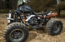 Top 10 Spring ATV Maintenance Tips