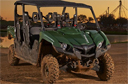 Yamaha Viking VI Recalled in Canada