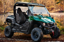 Yamaha Website Allows Users to Customize the Wolverine