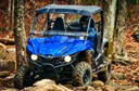 Yamaha Wolverine Now in Full Production in Georgia