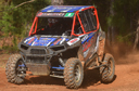 Polaris Race Report: Big Buck GNCC