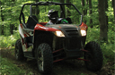 Join Tread Lightly! For Chance to Win Arctic Cat Wildcat X