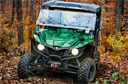 Is this the Name of Yamaha's Pure Sport UTV?