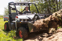Bobcat Introduces 2015 3600 and 3560 UTVs