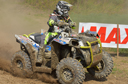 Polaris Scrambler Racers Finish 1-2 at Tomahawk GNCC