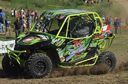 Chaney Races Maverick To Win at Mountaineer Run GNCC