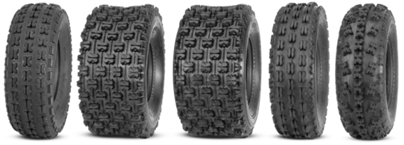 QuadBoss QB7 Tires