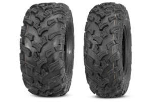 QuadBoss QBT447 Tires