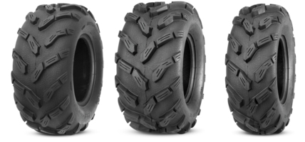 QuadBoss QBT671 Tires