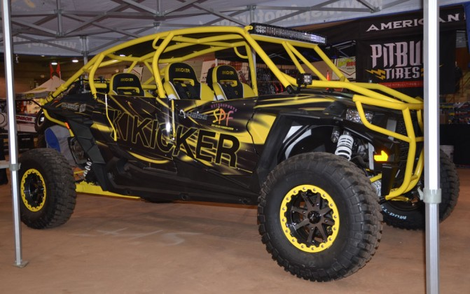 Rock Crawler Roll Cage