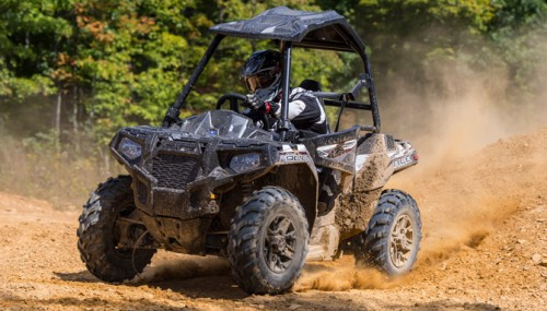 2016 Polaris ACE 900 SP Review