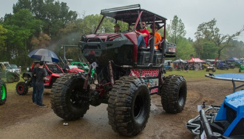 10 Jaw Dropping UTVs from 2016 High Lifter Mud Nationals
