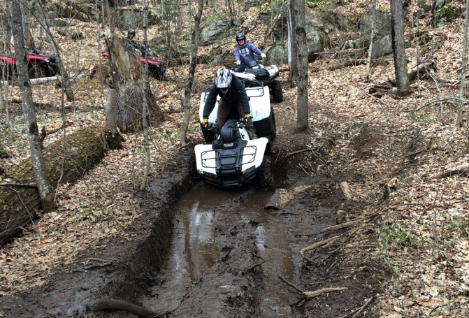 Mud Ride Ontario