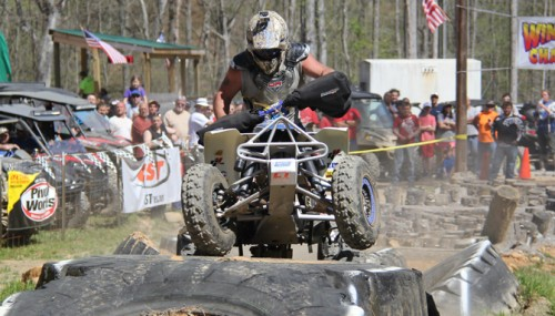 ATV Trails: Exploring Tennessee's Epic Windrock Park