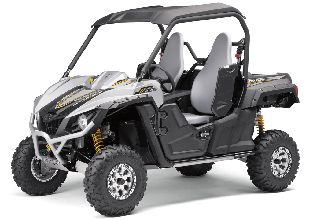 2017 Yamaha Wolverine And Wolverine R Spec Preview Atvcom