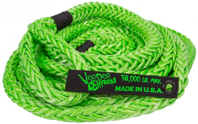 VooDoo Recovery Rope