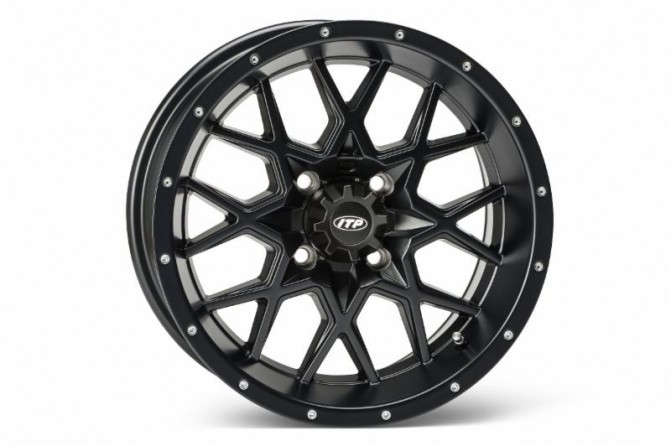 ITP STORM SERIES Hurricane Wheels