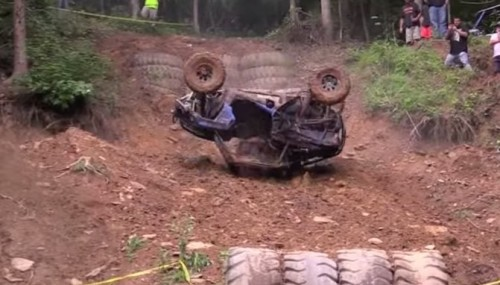 How to Deal With an ATV or UTV Accident