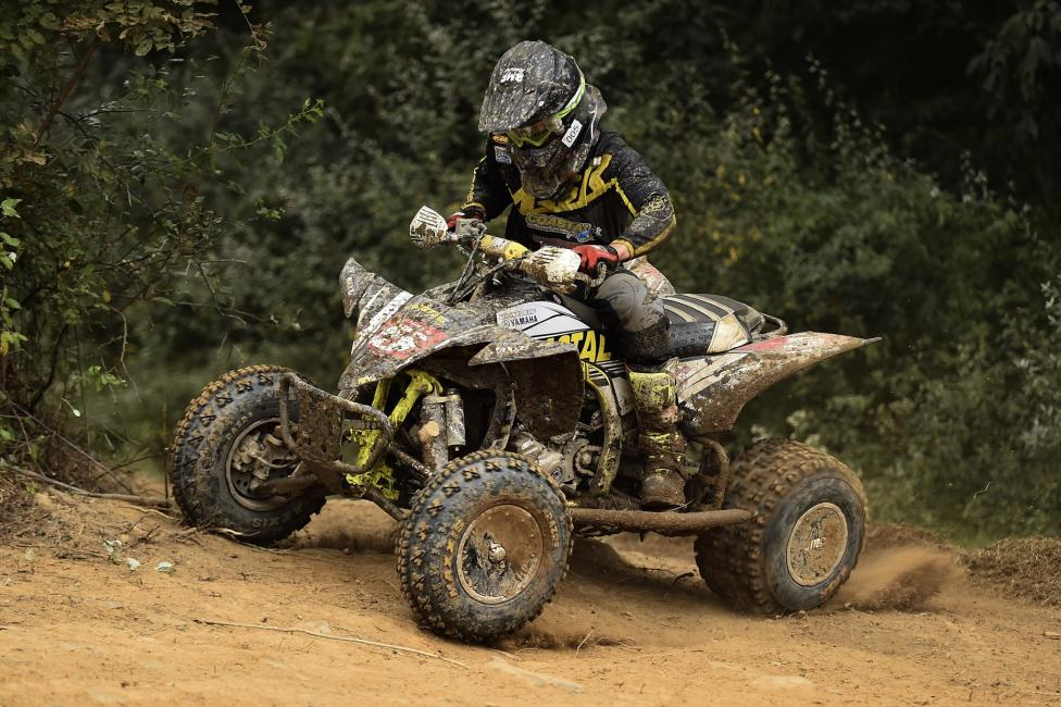 Brycen Neal Mountaineer Run GNCC