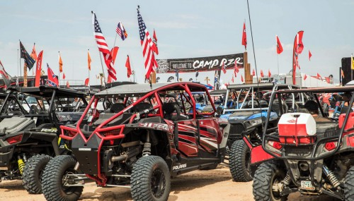 Top 10 Reasons You Need to Experience Camp RZR West