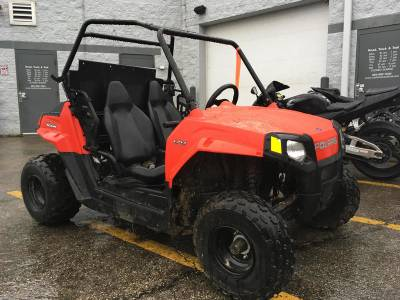 RZR 170 Front Right