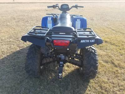Arctic-Cat-550-XT-Rear