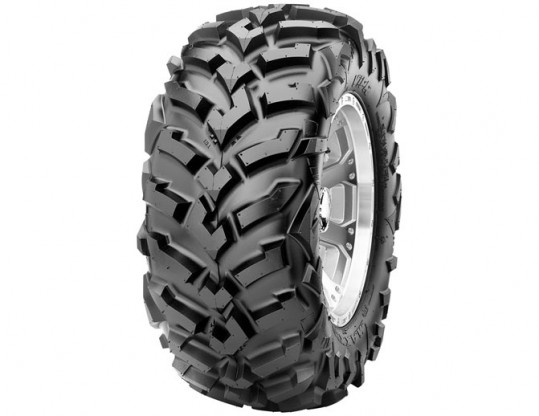 Maxxis VIPR Radial Tire