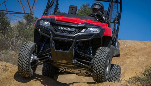 Five Best All-Purpose UTV Tires