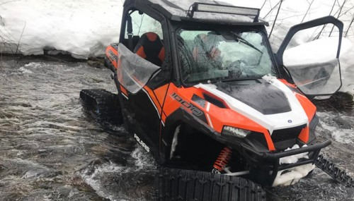 Atv Reviews Prices And Specs