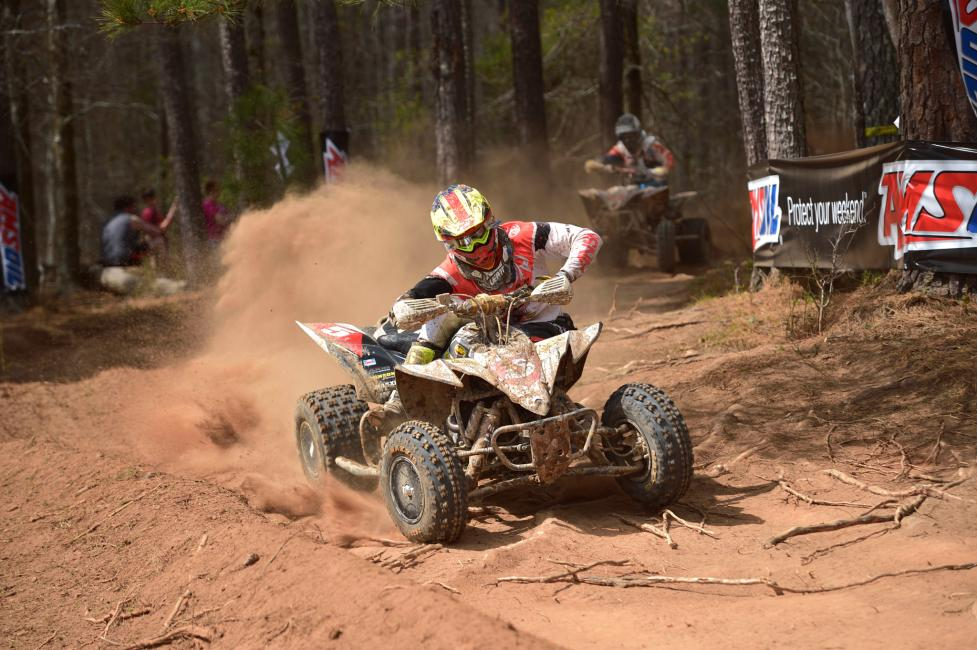Brycen Neal Cannonball GNCC