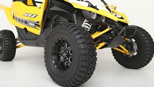 Five Best UTV Wheels