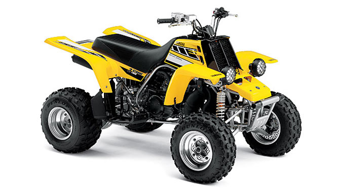 yamaha four wheelers an ongoing history. Black Bedroom Furniture Sets. Home Design Ideas