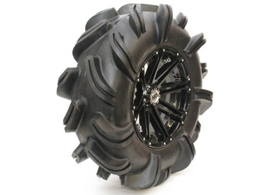 High Lifter Outlaw 2 RZR Mud Tires