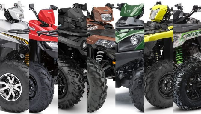 Which ATV Manufacturer is the Most Reliable? - ATV com