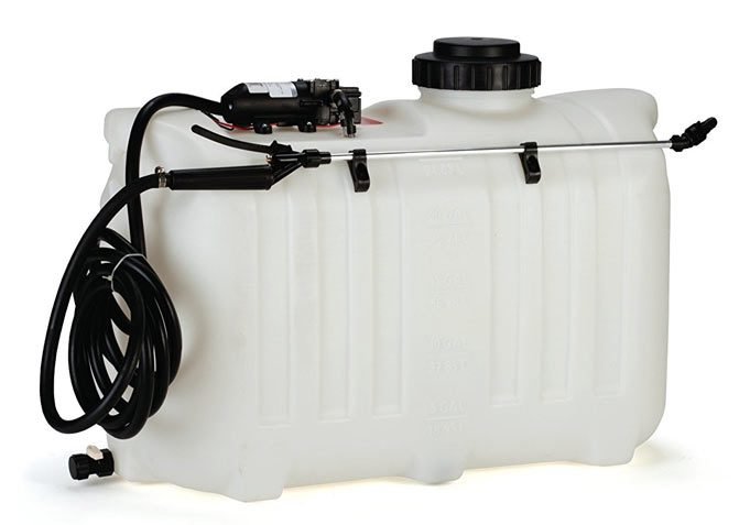Moultrie 25 Gallon ATV Spot Sprayer
